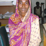 Micro Finance helped Amena Begum escape abject poverty