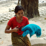 Project SHIKHA works for unemployed rural women
