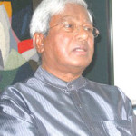 """Development is about human being"": Fazle Hasan Abed"