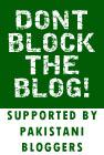 Pakistan blocks anti-establishment blogs