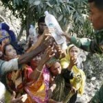 Pakistan Army doctors treat over 37000 Bangladesh cyclone victims