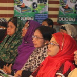 VOSB introduces new cookstoves in Bagerhat
