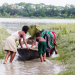 Microfinance programs help climate victims in Bangladesh