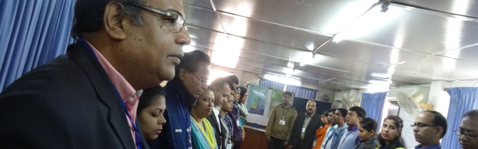 VOSB attends training arranged by CAMPE