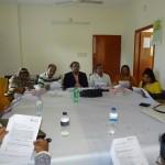 'গণতান্ত্রিক বিকেন্দ্রীকরণ ও কার্যকর স্থানীয় সরকার প্রচারাভিযান' – বাগেরহাট জেলা কমিটি গঠন