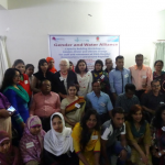 VOSB organizes capacity building workshop on gender, water and climate change